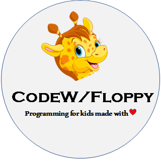 code-with-floppy-logo