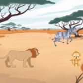 Ahilya's Lion Roar